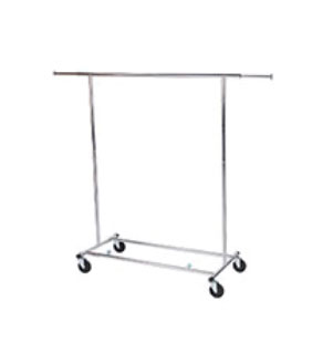 Salesman Collapsible Rack