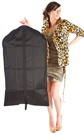 Nylon Garment Bags and Covers