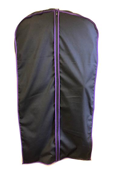 Basic Ltd Fur Coat Storage Garment Bags Fabric Garment