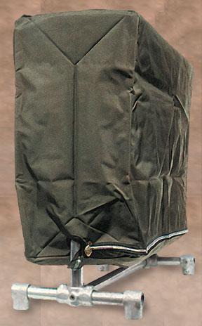 Basic Ltd Garment Zipper Rack Covers Garment Rack Cover
